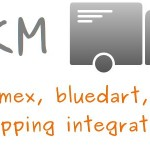 KM magento shipping carrier integration