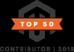Magento top 50 contributors