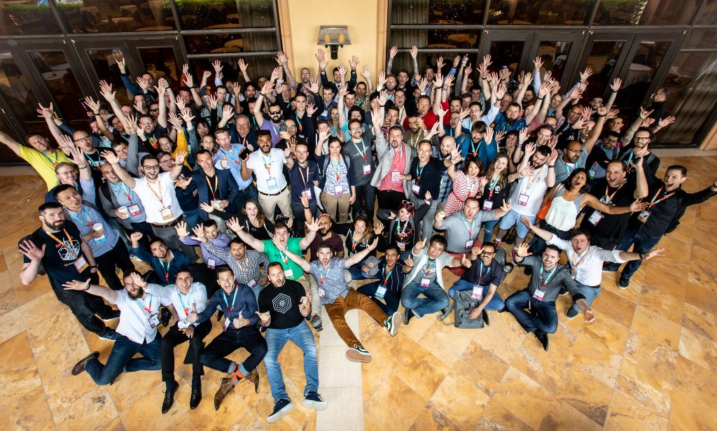 Magento Imagine 2019 Dev Exchange